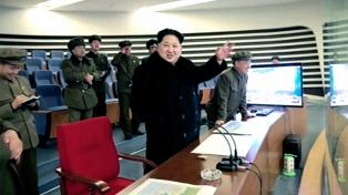 Beijing se opuso a las nuevas saciones de EEUU contra Corea del Norte