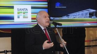 Lifschitz reconoció el triunfo de Cambiemos y felicitó al presidente Macri