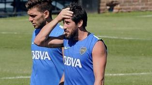 Guillermo echó de la práctica a Pérez por una falta a un juvenil