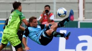 Defensa y Justicia le ganó a Belgrano en Córdoba