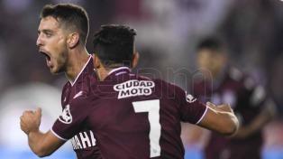 Lanús, que piensa en la Sudamericana, visita a un duro Patronato