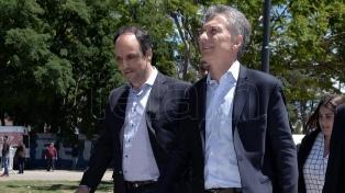 """Corral: """"Con este apoyo a las Pymes que anunció Macri, se generará más empleo genuino"""""""