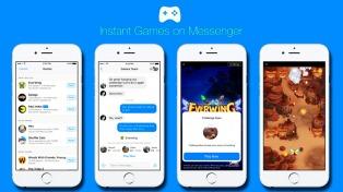 Instant Games de Facebook ahora estará disponible para todo el mundo