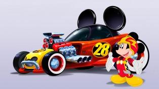 Mickey y sus amigos se preparan para nuevas aventuras en Disney Junior