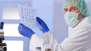 Desarrollan una prueba que permite detectar el cáncer en diez minutos