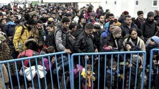 Niegan ante la UE fijar un plazo para el levantamiento de controles fronterizos