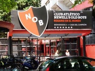 La Superliga salió al salvataje de Newell's