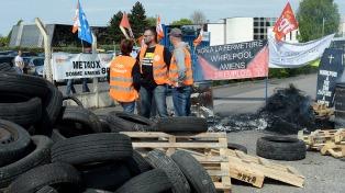Amiens, la ciudad natal de Macron y su indisimulable fractura
