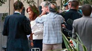 Casación no habilitó la feria para revisar los  procesamientos a Cristina Kirchner y otros acusados