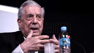 Vargas Llosa publicará un cuento inédito protagonizado por la actriz Aitana Sánchez-Gijón