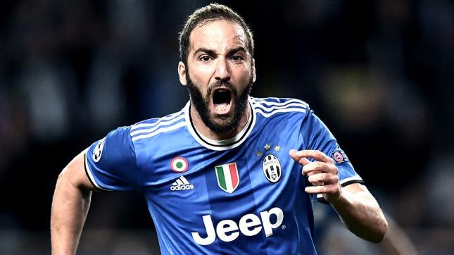 Juventus salió campeón en Italia