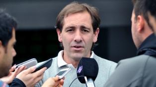 El intendente Garro propuso a La Plata como sede de la cumbre de Premios Nobel de la Paz