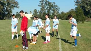 Estudiar y practicar deportes en EEUU, el sueño de muchos chicos