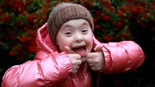Organizan el IV Encuentro de Familias de personas con Síndrome de Down