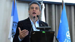 """Etchevehere consideró que el aumento de los aranceles a la importación de biodiésel argentino """"no es un buen antecedente"""""""