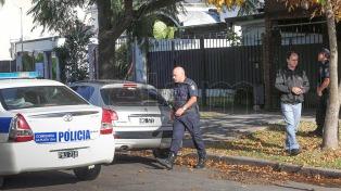 """El fiscal Cartasegna fue dado de alta y dijo que el ataque a su persona fue """"muy bien planeado"""""""
