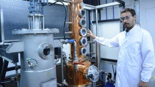 El Instituto Nacional de Tecnología Industrial, con nuevas instalaciones
