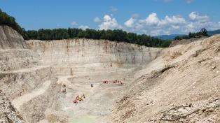 Alientan a la industria nacional a participar en proyectos mineros