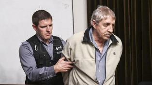 Condenaron a perpetua al femicida que mató a su ex novia en un bar de Caballito