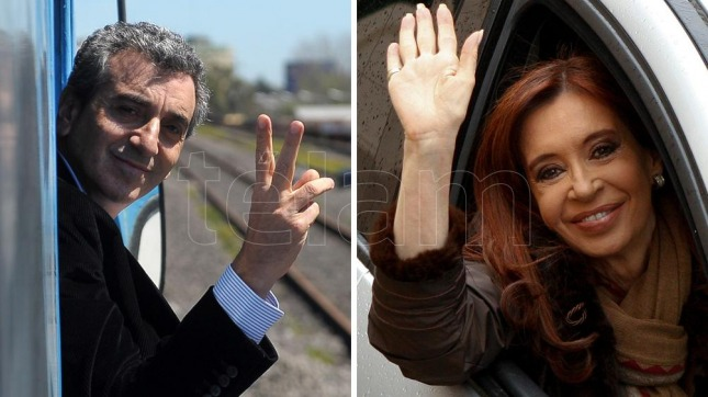 Intendentes K reclaman unidad del PJ y que Cristina Kirchner sea candidata