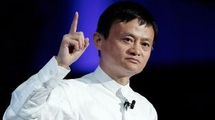 El Grupo Alibaba busca instalarse en el país