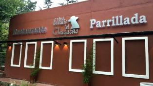 La AFIP clausuró la peña del Chaqueño Palavecino por irregularidades