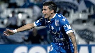 Godoy Cruz hizo historia y pasó a los octavos de final de la Copa Libertadores