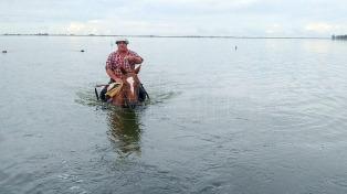 Por las inundaciones que afectan a General Villegas, las ventas cayeron un 40%