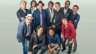 """La Orquestonga promete desatar una """"Fiesta musical explosiva"""" en La Trastienda"""