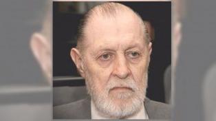 Jorge Magnacco, partero de la ESMA, pidió quedar libre por el 2x1