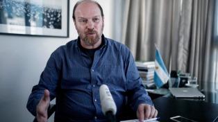 """Grobocopatel instó a promover una """"nueva revolución industrial verde"""""""