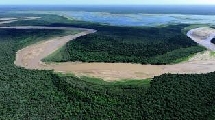 Se inauguró el parque nacional El Impenetrable, una apuesta a la conservación y al turismo