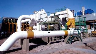 Para la Unión Internacional de Gas, la Argentina puede ser exportador