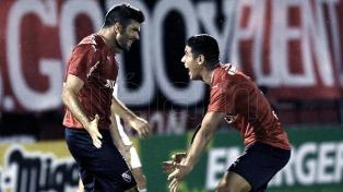 Independiente le ganó a Newell's de visitante y le da una ayudita a Boca