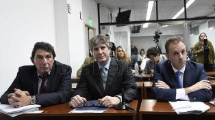 Boudou enfrenta el primer juicio oral y público