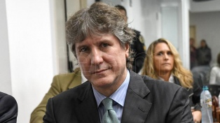 Caso Ciccone: Boudou y otros cinco imputados irán a juicio oral