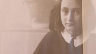 Llega a La Plata una muestra itinerante sobre Ana Frank