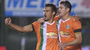 Banfield venció a Sarmiento y ya sueña con la Libertadores