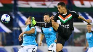 Belgrano de Córdoba le ganó a Vélez en Liniers