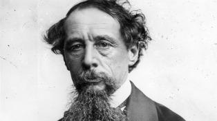 Una muestra expone el trabajo periodístico de Charles Dickens