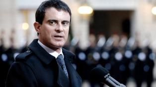 El ex primer ministro francés Manuel Valls evalúa ser candidato a la Alcaldía