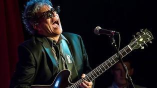 """Chris Cain: """"El blues es la raíz de toda la música contemporánea"""""""