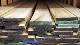 Nación autorizó a una empresa que produce energía con residuos de la madera