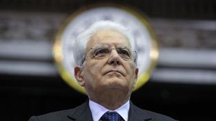 Mattarella convoca a la presidenta del Senado para avanzar en la formación de un nuevo gobierno