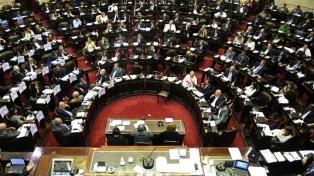 Algunos sectores rechazaron el aumento a diputados y adelantaron que no lo percibirán