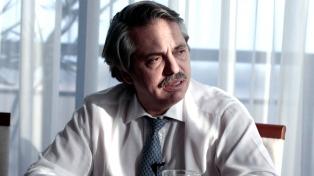 """Alberto Fernández pidió que Boudou """"se haga cargo de lo que ha hecho"""""""