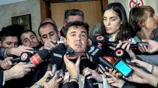 Marijuan imputó a tres ex directores del Incaa y al ex rector de la Enerc