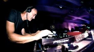 Murió el productor y DJ Robert Miles