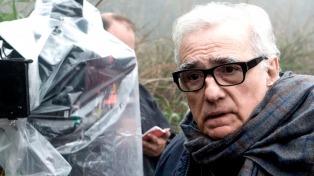 """Scorsese dijo que sin la producción de Netflix  no podría haber filmado """"The Irishman"""""""