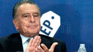 Eurnekian pagó U$S 1,5 millón para adquirir una financiera del presidente de Puente
